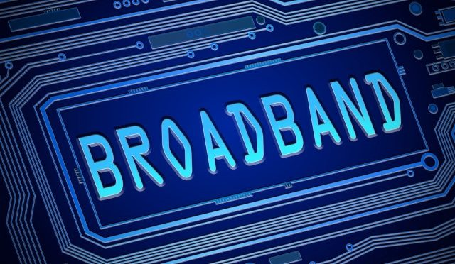 Federal Broadband Definitions: The Impact on CCEDC's Proposal